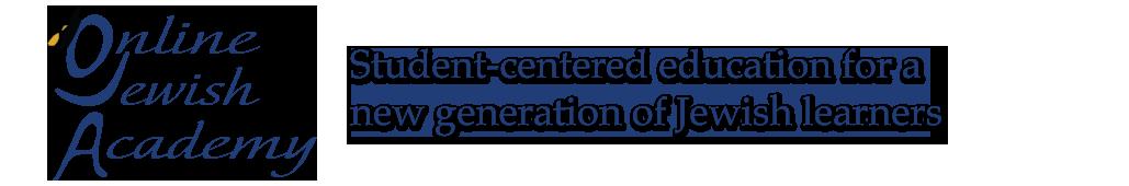 Online Jewish Academy